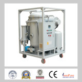 Zlの真空の潤滑油の清浄器(オイルのろ過機械)