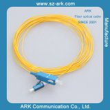 Óptico de fibra del fabricante de Shenzhen