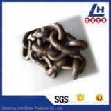 Acciaio al carbonio Nacm96 G43 che frusta catena