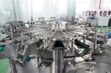 Завершите завод воды таблицы разливая по бутылкам