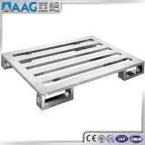 Caliente-Venta de la paleta de aluminio con cargar hasta 1500kg para el almacén