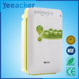 Luft-Reinigungsapparat des Filter-Pm2.5 Ionizer des Ozon-HEPA