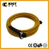Kiet Marken-hydraulischer Hochdruckschlauch