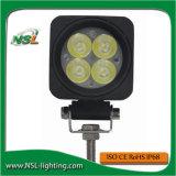빛을 작동되는 LED 일 빛 Epsitar LED 12W LED 트럭