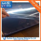 roulis transparent clair pharmaceutique large de feuille de PVC de 600mm