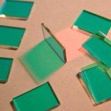 De hoge Prestaties pasten de Met een laag bedekte Od4 Optische Filters van Longpass aan
