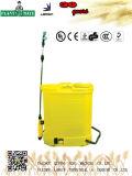 pulvérisateur de sac à dos 16L électrique pour l'agriculture/jardin/à la maison (HX-16C-2)