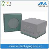 Casella cosmetica impaccante di carta vicina magnetica di lusso per la crema di cura di pelle