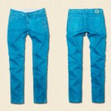 Men's Fashion Casual Preppy Style Jeggings Pants