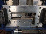 C & rolo permutável de aço do Purlin de Z que dá forma à máquina