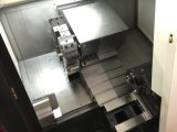 Torno inclinado del CNC de la base Bl-S40/50