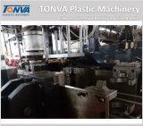 1L pp. Flaschen-Plastikstrangpresßling-durchbrennenmaschine mit angemessenem Preis