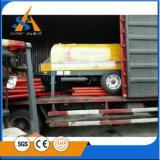 ディーゼル機関の油圧トレーラーの具体的なポンプ