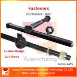 Pièce de rechange automatique des garnitures ISO9001 de système de la suspension