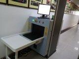 X sistemi di ispezione dei raggi X della macchina del raggio per posta, i piccoli pacchetti, le borse, le cartelle, ecc. fino a 60cms