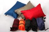 Almohadillas inflables al aire libre del uno mismo que acampan