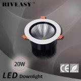20W Die-Casting 알루미늄 LED 가벼운 Ce&RoHS LED 스포트라이트 옥수수 속 LED Ceilinglight