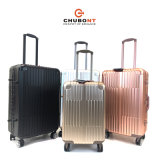 Form-Aluminiumlaufkatze-Gepäck der Qualitäts-2017 auf Verkauf