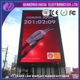 Módulo do diodo emissor de luz da cor cheia P10 para o vídeo e o anúncio