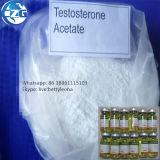 Testosterona esteróide anabólica crua Bodybuilding Undecanoate do pó da hormona de 99%