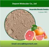 Hespéridine d'extrait d'Aurantium de citron de pente de phytothérapie