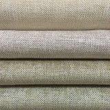 Tissu de Chenille ordinaire pour l'emballage de sofa dans une Rolls (EDM500)