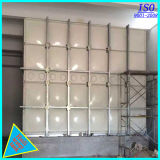 De Sectionele Tank van de Opslag van het Water SMC met ISO