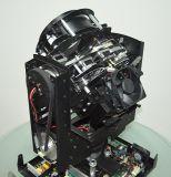 Sharpy 230W 7r beweglicher Hauptträger für Disco-Verein mit doppeltem Prisma (HL-230BM)