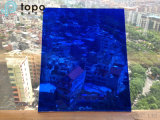 400mm * 500mm Coated Floated Flat Glass voor Kunst Decoratie (S-MW)