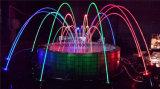 Сопло фонтана двигателя ламинарной воды Dn40 скача
