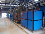 La adsorción por cambio de presión Generador de nitrógeno