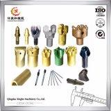 Kundenspezifische Bohrmeißel 4140 werfende Bohrmeißel für Aufbau-Teile