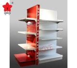 Europäische Metallbildschirmanzeige-Supermarkt-Regal-Serie (HY-35)
