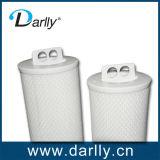 Filtration des Getränk-und der Milch-40inch Kassetten-Filters mit Griff-Entwurf