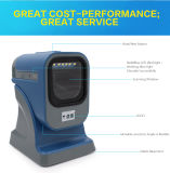 toner della 2D di presentazione 6200 dello scanner piattaforma di scansione 2D