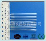 中国の製造者のX線が付いている医学のカテーテルを入れる10fr-20frフロスティングPVC