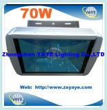 La más nueva luz del túnel de /100W LED del reflector de la MAZORCA 100W LED de las luces de inundación de la MAZORCA 100W LED del diseño de Yaye 18