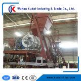 Impianto di miscelazione 8t/H, 10t/H, 15t/H dell'asfalto mobile