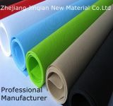 Tela 100% colorida material do Nonwoven do Virgin 9~180g SMS