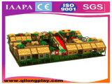 Patio de interior de los cabritos maravillosos de Qilong con buena calidad (QL-1111P)