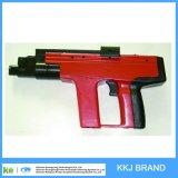 Canon de attachement Poudre-Actionné alimentant semi-automatique neuf de clou de l'outil 2016 Kkj450