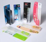 Шампунь коробки пакета подарка печатание ODM OEM пластичный бумажный, проводник, красотка, гребень волос