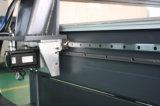 Router helicoidal do CNC da gravura de madeira de cremalheira e de pinhão (MW-103)