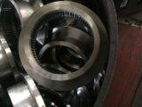 Нержавеющая сталь вковки закрытого штампа выковала кольца для колеса автомобиля