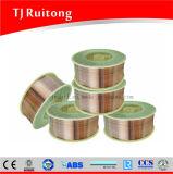 Elettrodi per saldatura dell'acciaio dolce Lincoln Weldingwire Jgs-308
