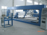 Type portique petite éolienne de pipe ou de réservoir de FRP