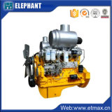 генератор двигателя Yto Yituo пользы стационара гостиницы 206kVA звукоизоляционный
