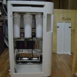 Sistema patentado de la purificación del agua para su conexión directa del laboratorio con su analizador bioquímico