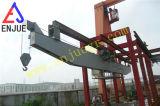 0.5t 16m hydraulischer örtlich festgelegter Hochkonjunktur-Marinekran-ausgedehnter Arm Jip Bestimmung-Kran