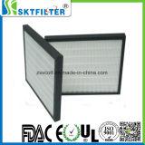 Filter des hohe Leistungsfähigkeits-Luft-Reinigungsapparat-HEPA